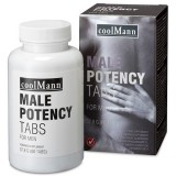 Coolman Male Potency 60 tabl